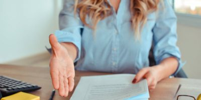 5 Things You Didn't Know Recruiters Look for On Your Resume